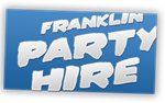 Franklin Party Hire